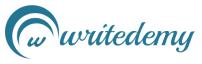 writedemy.com Logo